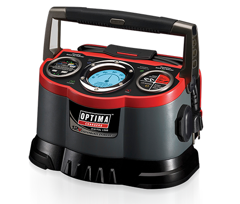 OPTIMA® Digital 1200 Battery Charger and Maintainer